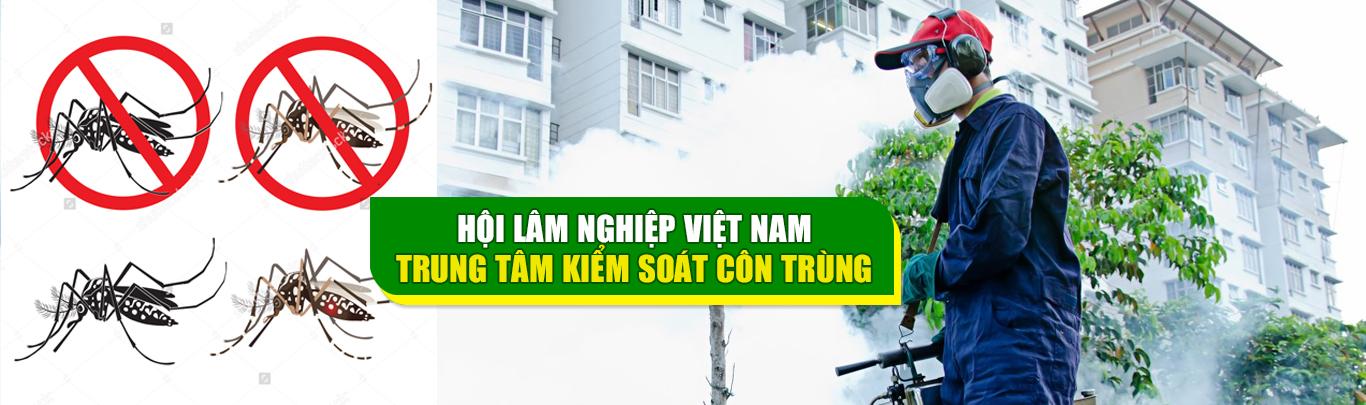 Viện kiểm soát côn trùng Việt Nam