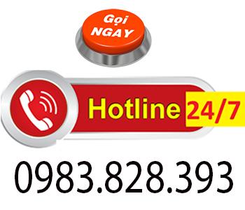 Hotline diệt mối