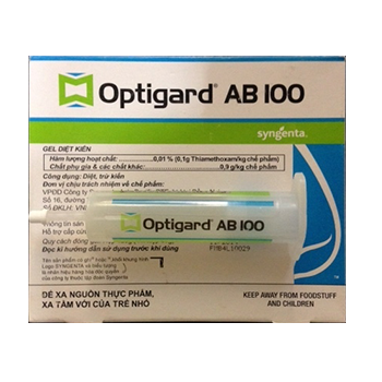 Thuốc diệt kiến OPTIGARD ANT 30GRAM