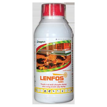 Sản phẩm thuốc diệt mối lenfos-50ec