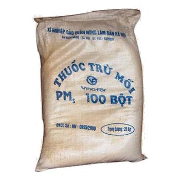 thuốc trừ mối dạng bột pms 100