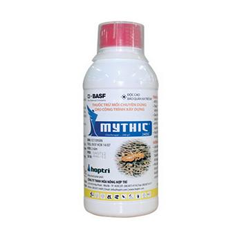 Sản phẩm thuốc trừ mối Mythic240SC
