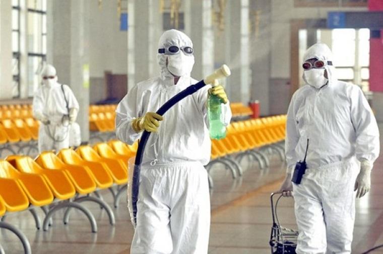 Cách phun thuốc diệt côn trùng để đạt hiệu quả nhất, an toàn cho sức khỏe