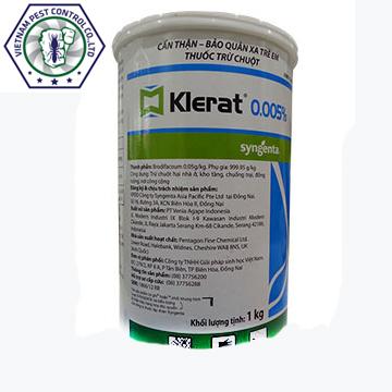 thuốc diệt chuột Klerat quận đống đa hà nội